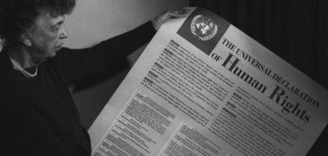 10 dicembre 1948 : i diritti umani