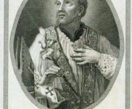 La tenacia di Alessandro Sauli santo