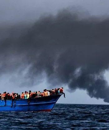 Difendiamo la legge del mare