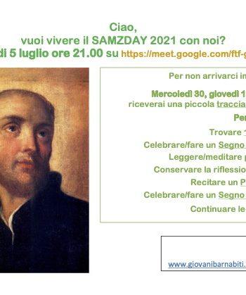 SAMZDAY2021